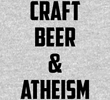 Craft Beer & Atheism Unisex T-Shirt