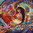 The Song of Songs by Elena Kotliarker