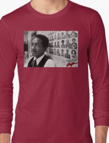 Beverly Hills Cop - Inspector Todd Long Sleeve T-Shirt