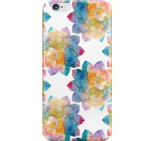 Lotus Flower 10 petals iPhone Case/Skin