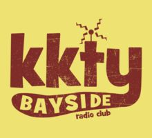 KKTY Bayside - Saved by the Bell Baby Tee