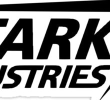STARK INDUSTRIES [HD] Sticker