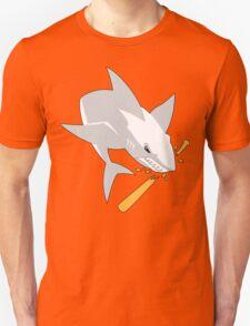 The White Shark T-Shirt