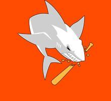 The White Shark Unisex T-Shirt