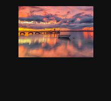 Military Jetty Sunrise - Caloundra Qld Australia Tank Top