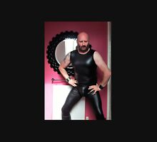 Troy - Leather & Latex Unisex T-Shirt