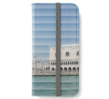 Venetian blinds iPhone Wallet/Case/Skin