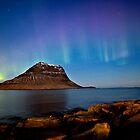 Morning Lights by Roddy Atkinson
