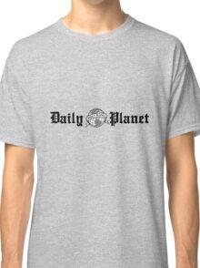 DAILY PLANET [HD] Classic T-Shirt