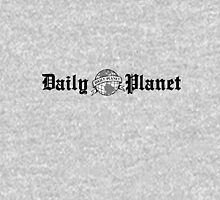 DAILY PLANET [HD] Unisex T-Shirt