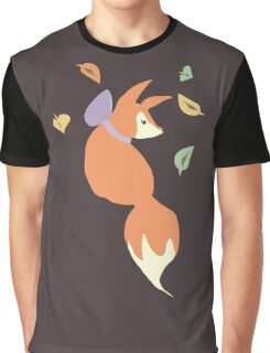 Ribbon relaxes Graphic T-Shirt