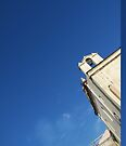 Church and sky by CiaoBella