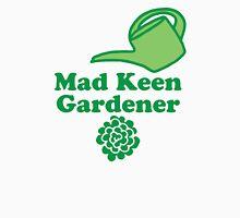 MAD KEEN gardener Womens Fitted T-Shirt