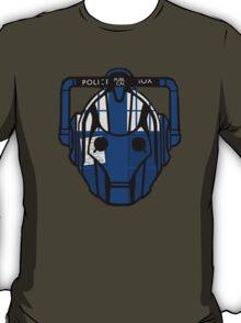 cyberman tardis T-Shirt