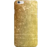 Solar Storm iPhone Case/Skin