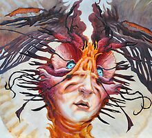 The Perplexing Murmur  by Ethan  Harris