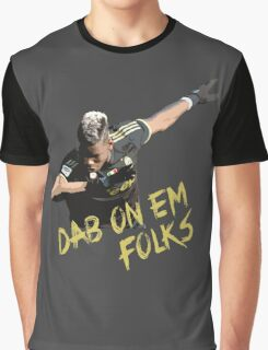 Pogba - Dab On Em Folks Graphic T-Shirt