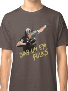 Pogba - Dab On Em Folks Classic T-Shirt