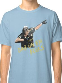 Pogba - Dab On Em Folks Classic T-Shirt