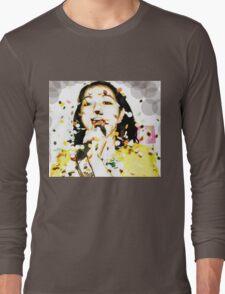 Born Ruffians Long Sleeve T-Shirt