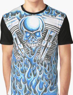 V Twin RH Graphic T-Shirt