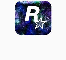 °GEEK° Rockstar Space Logo Unisex T-Shirt