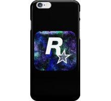 °GEEK° Rockstar Space Logo iPhone Case/Skin