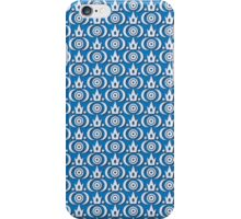 Cute Crown Pattern (K) iPhone Case/Skin