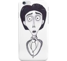 Victor Van Dort iPhone Case/Skin