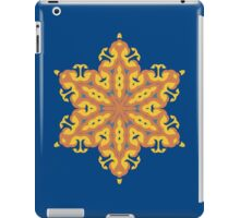 Buddhist Star iPad Case/Skin