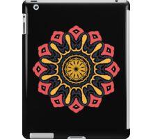 Buddhist Chrysanthemum iPad Case/Skin