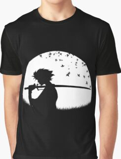 Samurai Champloo Graphic T-Shirt