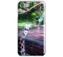 Leopard Reflection Phone Case iPhone Case/Skin