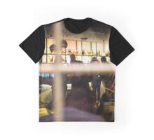 Diners Graphic T-Shirt