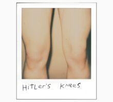 Hitler's Knees by yurgenburgen