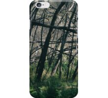 Wind Tunnel. iPhone Case/Skin