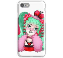 The Third Alice - Light iPhone Case/Skin
