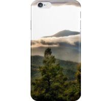 Tree Cloud IPhone Case iPhone Case/Skin