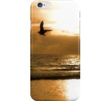Sunset Bird IPhone Case iPhone Case/Skin