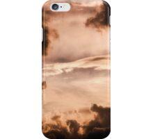 Sunset Cloud IPhone Case iPhone Case/Skin