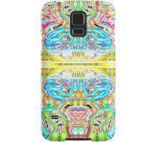 Parasitic Chimerism Samsung Galaxy Case/Skin
