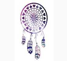 Galaxy Dream Catcher Unisex T-Shirt
