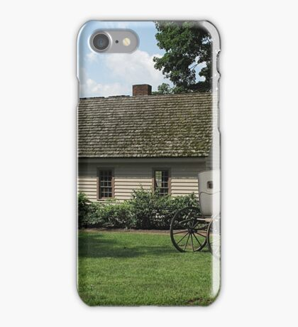 Buggy Wuggy Doodle iPhone Case/Skin