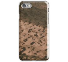 The Dunes. iPhone Case/Skin
