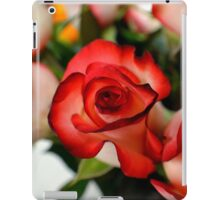 Rosy Rose IPad Case iPad Case/Skin