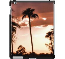 Suunset Trees IPad Case iPad Case/Skin