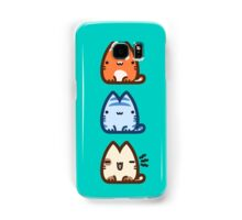 Three Tails Samsung Galaxy Case/Skin