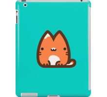 Three Tails iPad Case/Skin