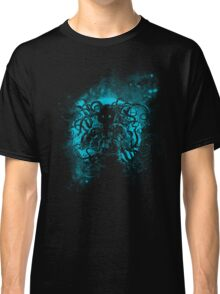 terror from deep space Classic T-Shirt