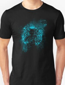terror from deep space Unisex T-Shirt